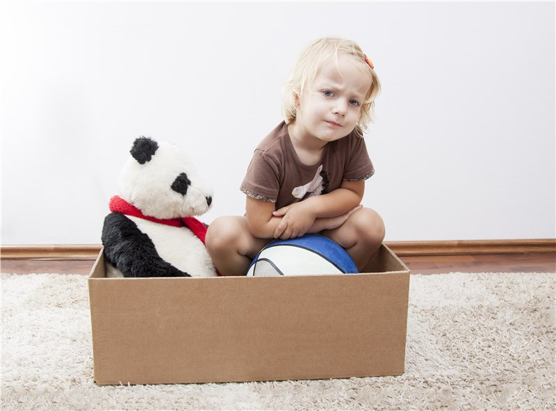 5 Ways to Help Your Kids Adjust to Your Move