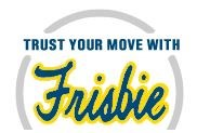 Welcome to Frisbie Moving & Storage's New Website and Blog