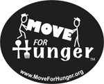 Frisbie Supports Move for Hunger