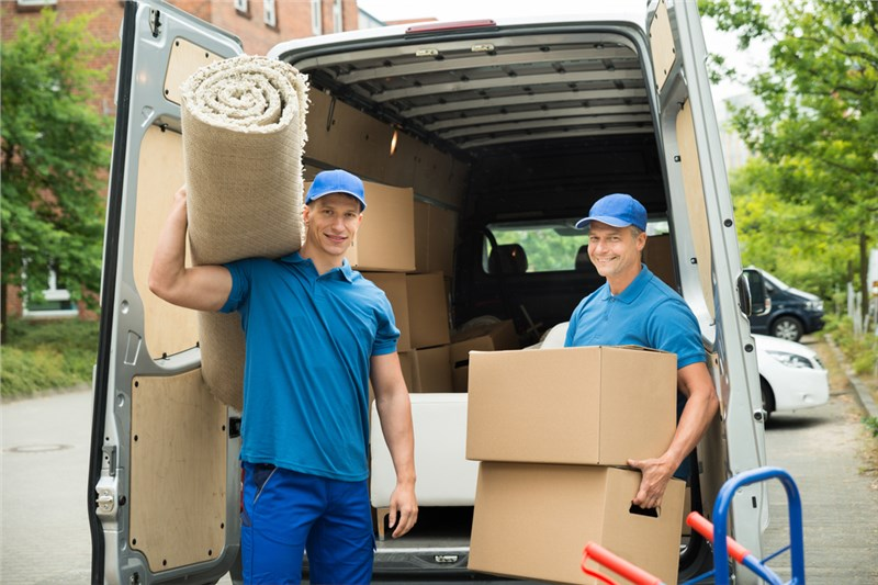 Southfield Moving Company