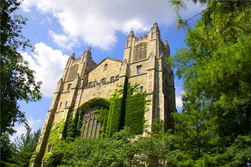Top 5 Things You Didn't Know About Ann Arbor