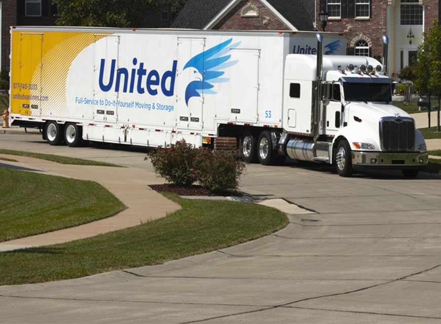 Detroit Metro Movers Michigan Moving Company Frisbie