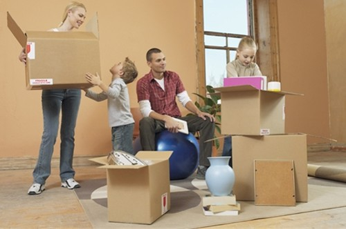 What You Need to Think Twice About Packing on Moving Day