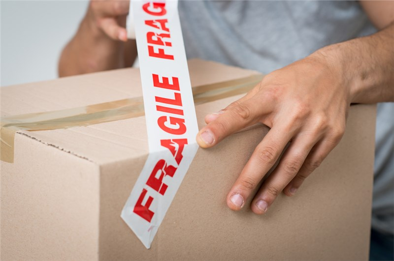 Do You Trust Your Mover with Your Antiques?