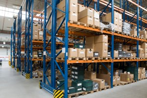 Secure Storage for Your Office Equipment and Electronics