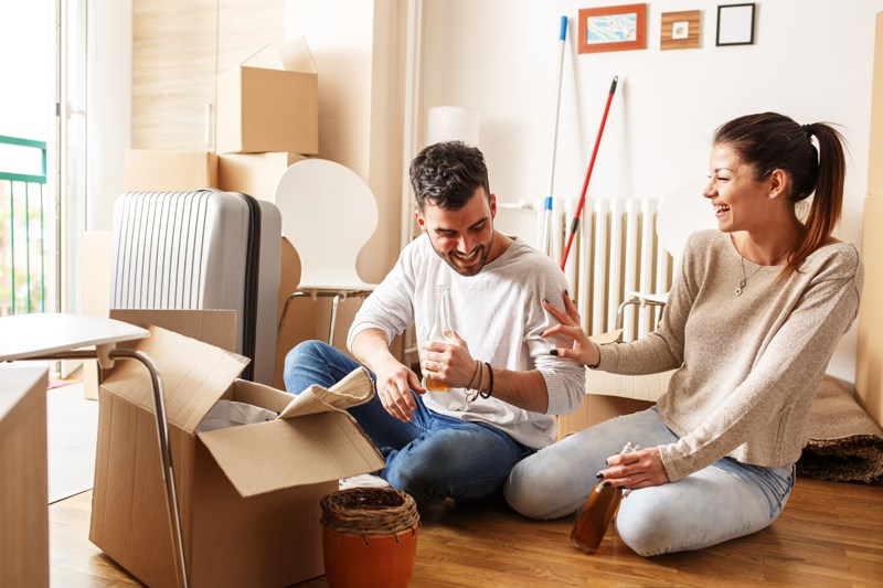 10 Packing Tips to Help You Conquer Moving Day
