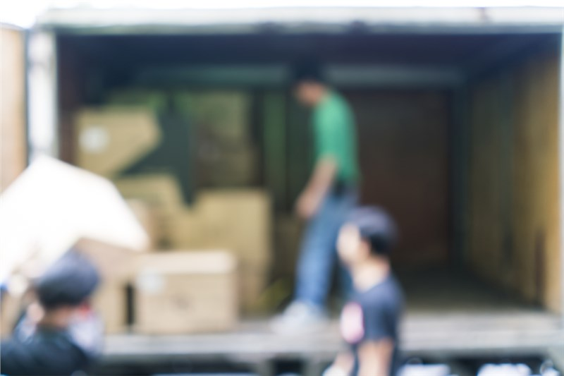 Trust Our Experts for Your Irvine Move