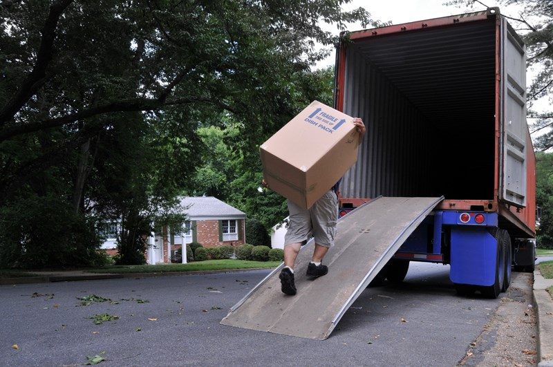 Windsor Moving Experts Can Get You There Stress Free