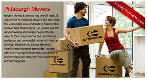 Top 3 Reasons to Use George Moving and Storage