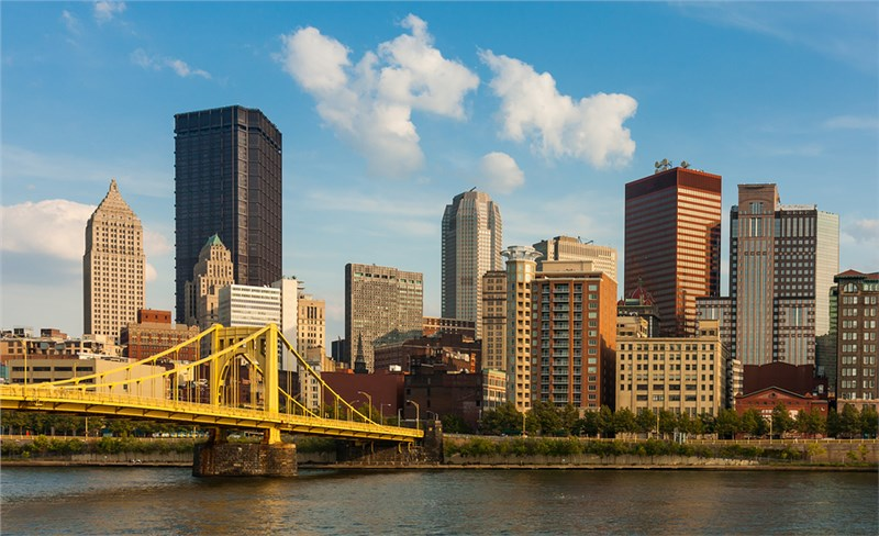 5 New Years Resolutions for Living in Pittsburgh