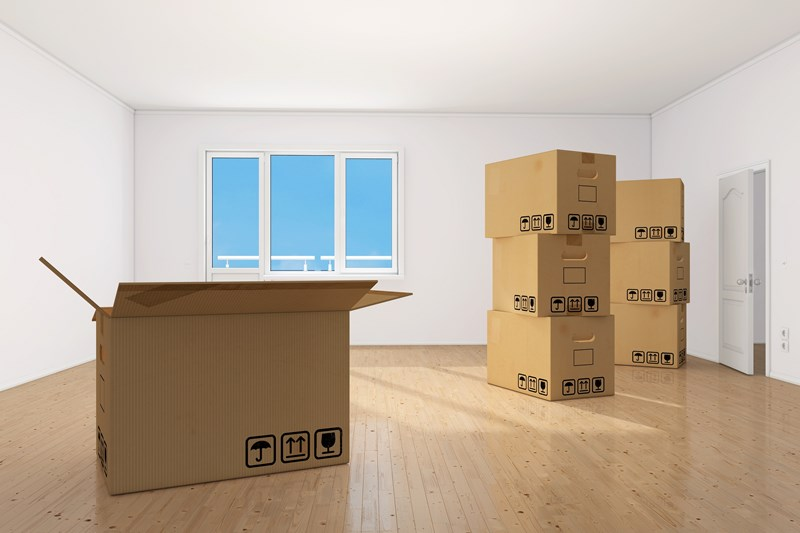 Don't Fall For Unlicensed Movers