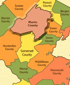 Yes... Morris County Just About Has It All