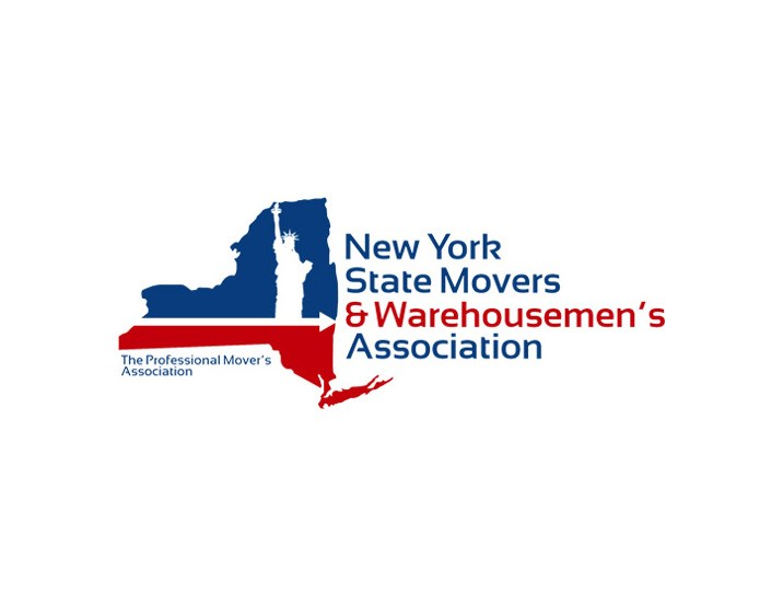A Member of the New York State Movers and Warehousemen Association