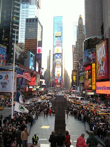 Fun New Year's Eve Alternatives to Times Square