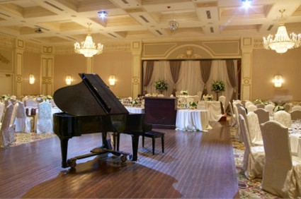 Piano Moving Services Offered at Harrington Moving & Storage