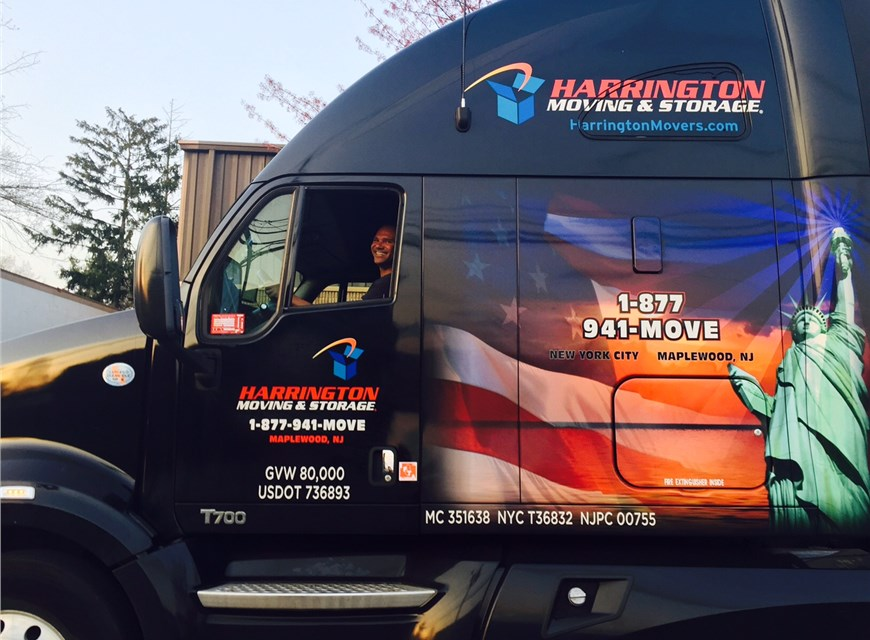 Full Service Movers in New Jersey