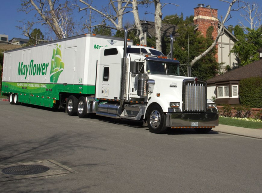 Residential Movers in Carrollton