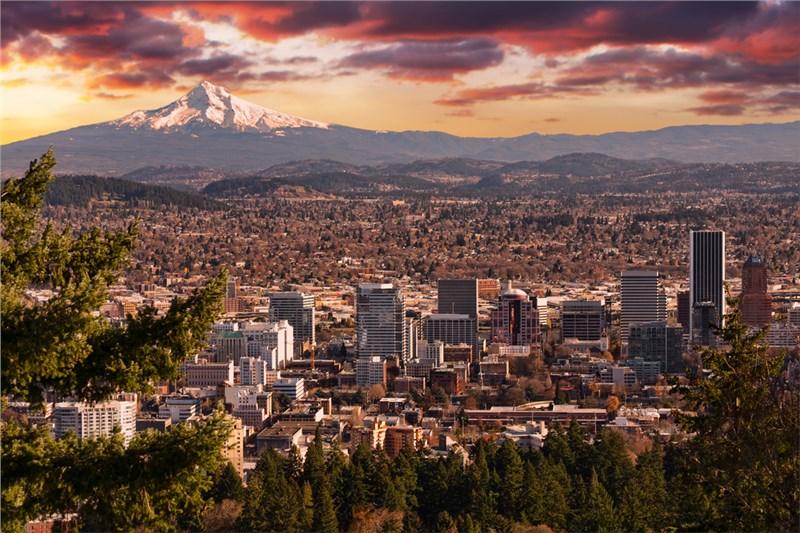 Portland movers