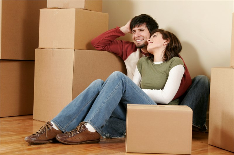 4 Tips to Prep You For Moving Day