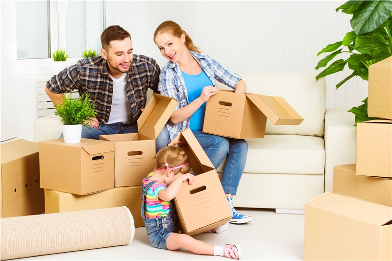 4 Reasons to Hire a Local Mover