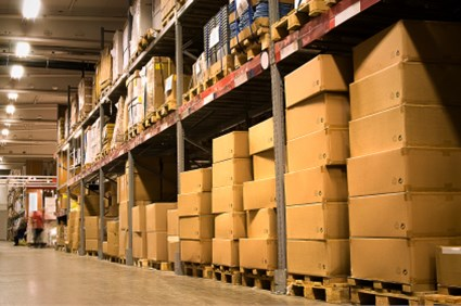 Commercial Storage Options in Portland