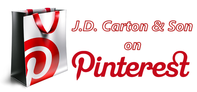 JD Carton & Son Pinterest Account