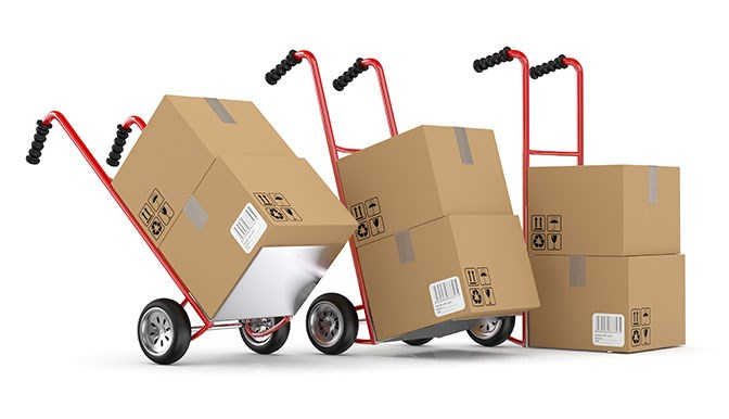 Moving in Clifton? Make JD Carton & Son Your First Call