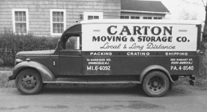 Moving and Storage Services in East Brunswick, NJ