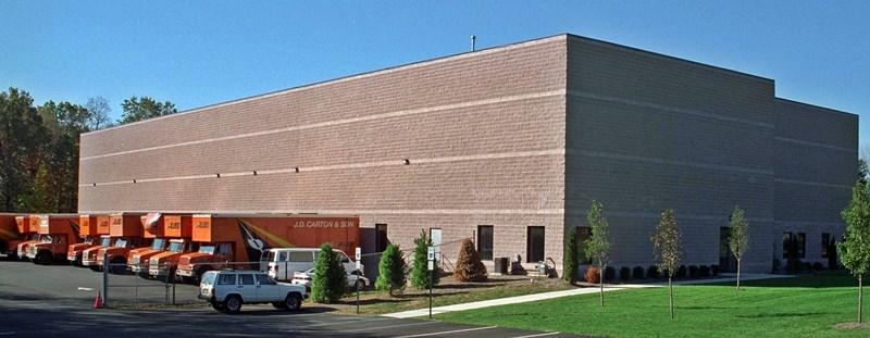 Storage Warehouse in Parsippany, NJ