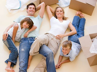 Local Moving Solutions for Wichita Households