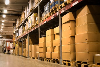 Count on Kings for All Your Commercial Storage Needs