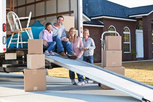 Choose the Right Residential Moving Services for Your Wichita Household
