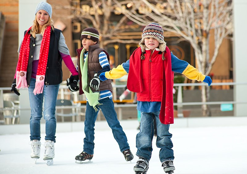 5 Kid-Friendly Things to Do This Winter in Kansas City