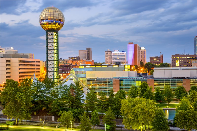Check Out What's Happening This Summer in Knoxville