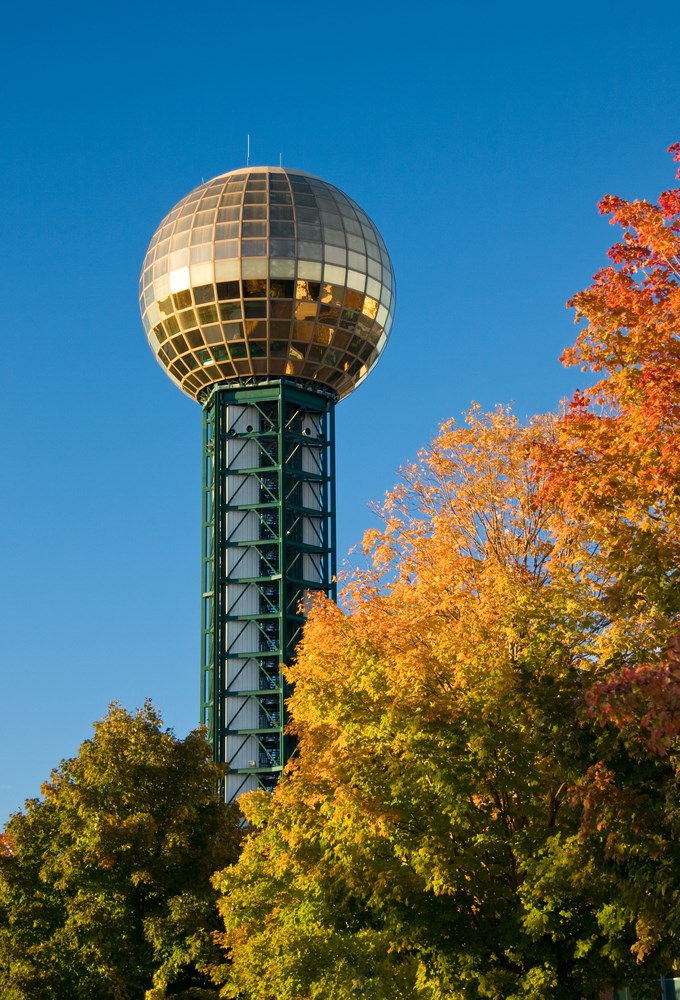 Fall Family Fun in Knoxville