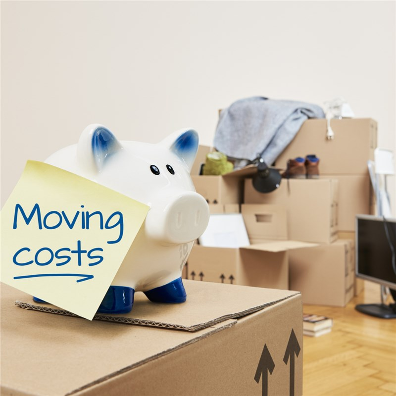 How to Create a Moving Budget