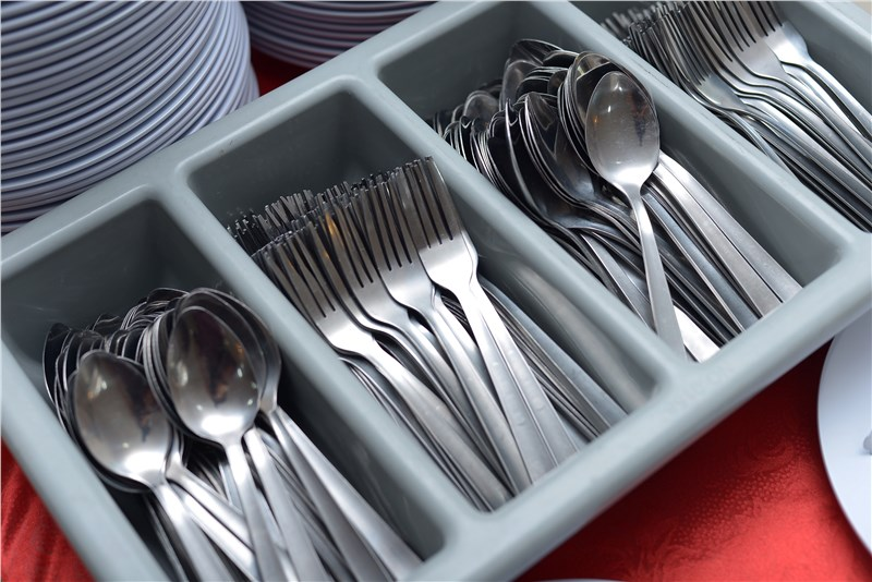 Silverware Packing Hack: Top Tips for Packing Silverware