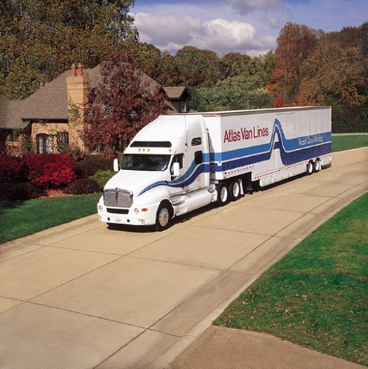 Rely On Lincoln Moving for Your Local, Long Distance, or International Move
