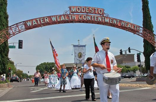 Get the Modesto California Activity Guide NOW