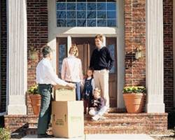 Moving in Stockton California is Easy with Mid Cal Moving's Help!