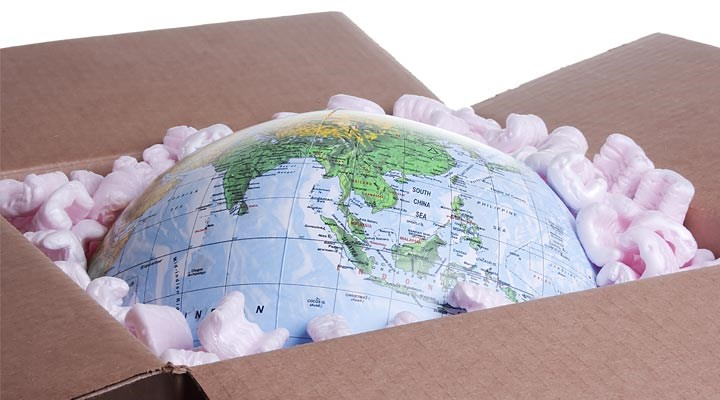 International Relocation Checklist