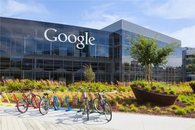 4 Coolest Companies to Work for in Mountain View