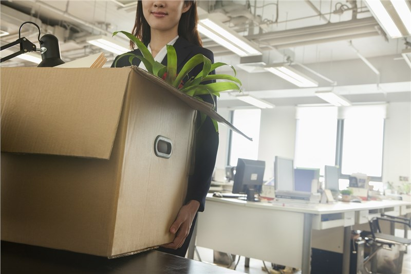 5 Steps for a Successful Office Move