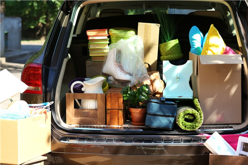 4 Tips to Help You Conquer Your Move