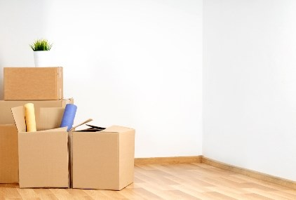 How to Get Rid of Your Moving Boxes