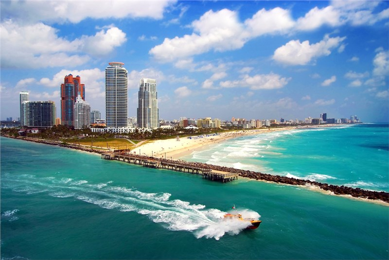 Moving in Miami Made Easy!