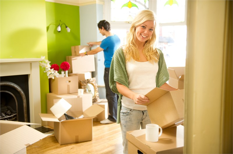 3 Tips for Moving Into Your New Home