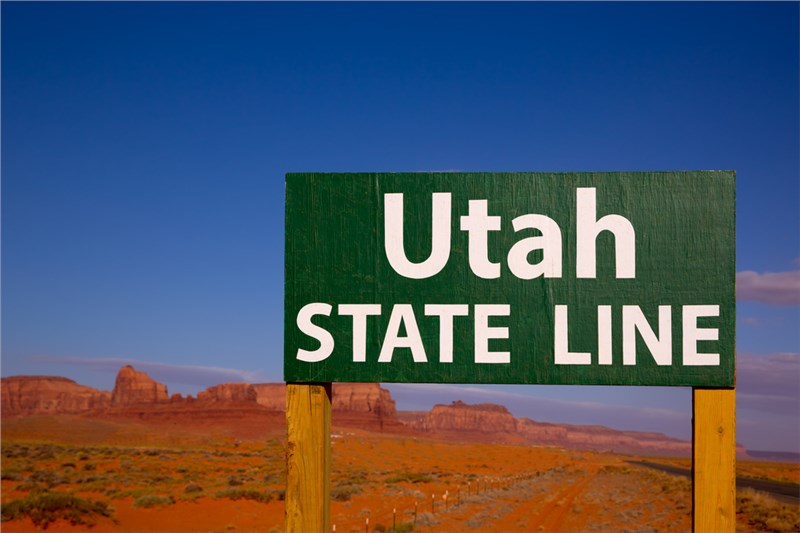 Top Destinations in Utah's Border States
