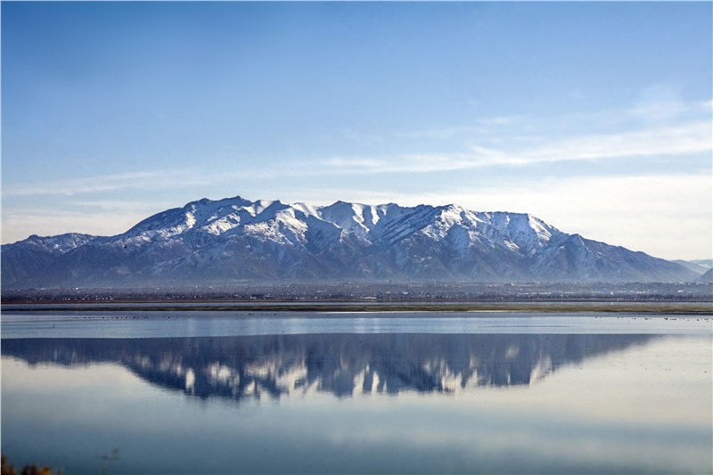 Top 5 Parks Near Salt Lake City That Every Nature Lover Must Visit