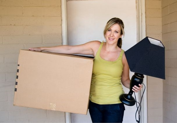 Moving Tips: How To Pack Lamps